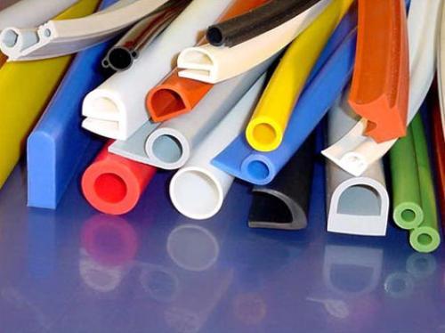 Extrusión de PVC