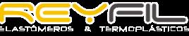 Logo de Reifil Fabricante de piezas en elastómeros y termoplásticos